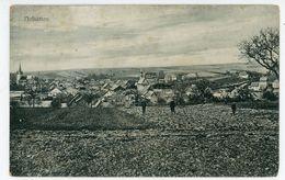 Nastätten Panorama 1919 - Deutschland