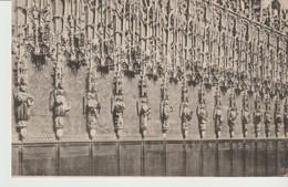 CPA - ALBI - CATHÉDRALE SAINTE CÉCILE - STALLES - DÉTAIL - N. D. - 73 - Albi