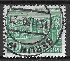 Berlin 1949 / MiNr.     56   Stempel  15.11.1950     O / Used  (f2067) - Gebraucht
