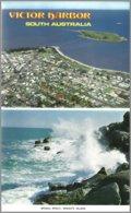 CP  Victor Harbor South Australia, Carnet 11 Vues Recto-verso  . Non Circulé-unused - Victor Harbor