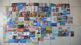 LOT 146 Cartes Téléphoniques En Bon état : France- Portugal -Grèce -Turquie - Internationale,thèmes, Collections, - Other - Europe