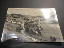Cartolina  Bacugno Panorama Generale - Italië
