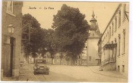 JAUCHE : La Place : Fin Des Années 1920 (j85) - Orp-Jauche