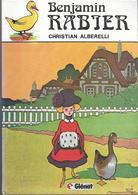 Benjamin Rabier Par Christian Alberelli - Biographie