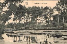 JAUCHE : L'Etang : Edit G.Hermans Anvers (j93) - Orp-Jauche