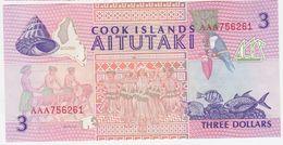 Cook Is P 7 - 3 Dollars 1992 - UNC - Cook