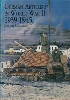 GERMAN ARTILLERY WWII 1939 1945 ARTILLERIE ALLEMANDE WEHRMACHT CANON - 1939-45