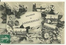 29 - SOUVENIR De LANDERNEAU - Landerneau