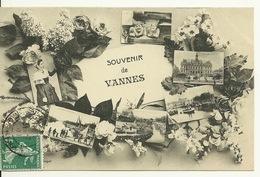 56 - SOUVENIR De VANNES - Vannes