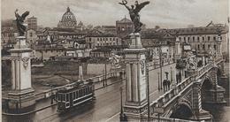 ITALIE-ROMA Ponte Vittorio Emanuele-MO - Ponts