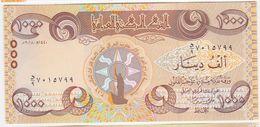 Iraq NEW - 1000 1.000 Dinars 2018 - UNC - Iraq