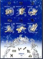 ROEMENIE  (OEU 764) - Astrologie