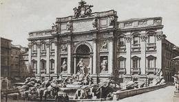 ITALIE-ROMA Fontana Di Trevi -MO - Fontana Di Trevi