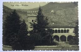 PREDORE - LAGO D'ISEO - VIAGGIATA FP - Bergamo