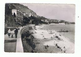 MONTE CARLO - MONACO - LA PLAGE - CPSM - Monte-Carlo