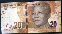 South Africa NEW - 20 Rand 2018 Commemorative - UNC - Sudafrica