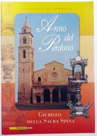 2005 - FOLDER ANNO DEL PERDONO - 6. 1946-.. Republik