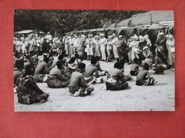 RPPC  Oceania > Samoa  Pago Pago    Ref. 3082 - Samoa