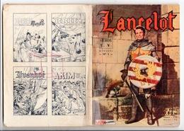 Lancelot N° 1 - Lancelot