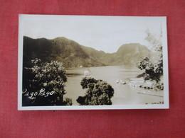 RPPC  Oceania > Samoa  Pago  Pago Harbor    Ref. 3082 - Samoa