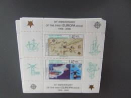 Zypern Blöcke - Block 24 B 500 Stück Originalverpackt Michelwert Michel 2018 3.500 €  (5369) - Ungebraucht