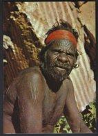 CP Etco E306- Australian Aboriginal Tribesman,Northern Territory . Non Circulé-unused - Océanie