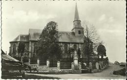 Villance -- L' Eglise Et Le Monument.    (2 Scans) - Libin