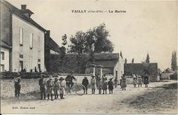 TAILLY La Mairie - France