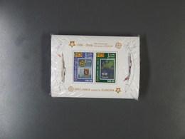 Sri Lanka - Block 102 100 Mal Michel 1500,00 €  (4522) - Sri Lanka (Ceylon) (1948-...)