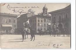 11770 LIVORNO 1905 - MILITARI REGIO ESERCITO - Livorno