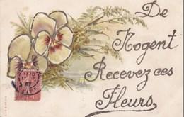 NOGENT - Recevez Ces Fleurs - Nogent Sur Marne