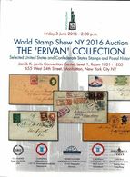 The Erivan Collection USA - Catalogues De Maisons De Vente