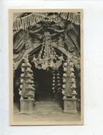 Sedlec P. Kankem - Kostnice  - Squelette Os Crane - Cp Vierge - Czech Republic