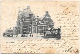 Ath NA32: Gare 1901 - Ath