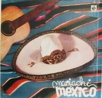 """Disque Vinyle 33 T MARIACHI MEXICO TBE *A UNITÉ : 9 € Envoi COMPRIS* """" Ainsi Que Les Disques ANNONCE - Other - Spanish Music"""