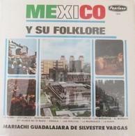 """Disque Vinyle 33 T  MARIACHI  MEXICO  TBE * A UNITÉ : 10 € Envoi COMPRIS * """" Ainsi Que Les Autres Disques """" Artistes """" - Vinyl-Schallplatten"""
