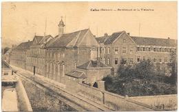 Celles NA6: Pensionnat De La Visitation 1923 - Celles