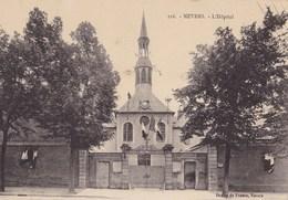 NEVERS - L'Hôpital - Nevers