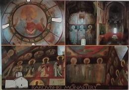 Rakovishki Monastery / Near Kula City / Vidin - Bulgarie
