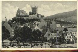 40358553 Bingen Rhein Bingen Burg Klopp Bingen - Bingen