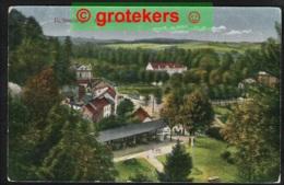 VALKENBURG Restaurant Ruïne 1923 - Valkenburg