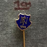 Badge Pin ZN007223 - Bandy Sweden NIF Nässjö (Nassjo) - Winter Sports