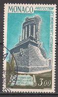 Monaco  (1971)  Mi.Nr.  1004  Gest. / Used  (1ac17) - Gebraucht