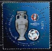 Frankreich 2016, Michel# 6411 O     European Football Championships 2016, France - France