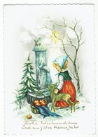 (031..289) Weihnachten - Noël