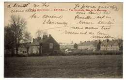 71 : Epinac-les-Mines : Vue Générale , Bas De La Garenne - Autres Communes