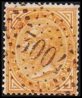 1863.VIKTOR EMANUEL.__ 10 CMI. 3004. (Michel 17) - JF308033 - 1861-78 Vittorio Emanuele II