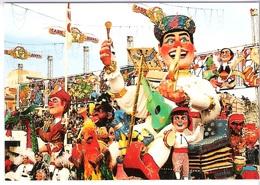 CP MODERNE - CARNAVAL DE NICE - ROY DE LA MUSIQUE  - NON ECRITE - Carnaval