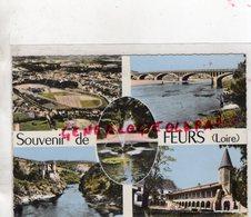 42- FEURS - SOUVENIR  LOIRE 1967 - Feurs