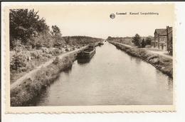 Lommel - Kanaal Leopolsburg - Lommel